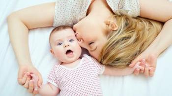 Jeune maman premier bébé conseils